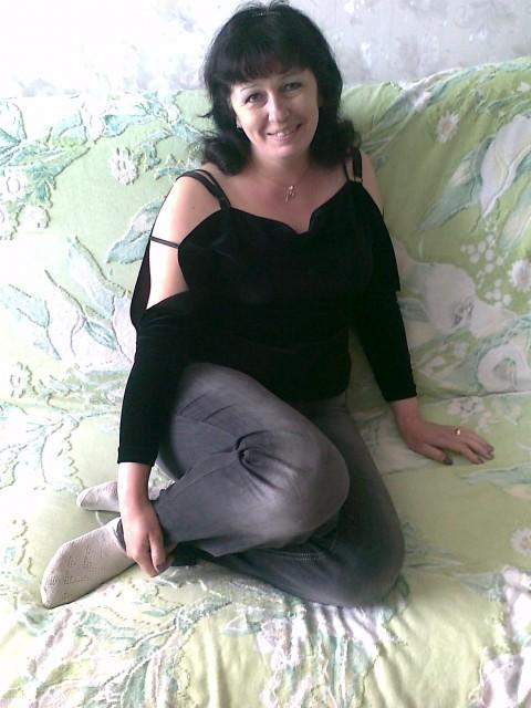 Елена, Россия, Дмитров, 51 год