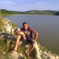 Роман, Россия, Анапа, 43 года