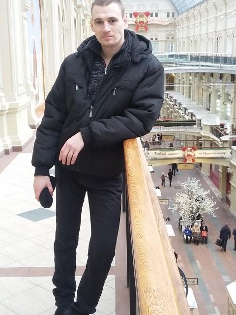 Сергей, Россия, Волгодонск, 30 лет
