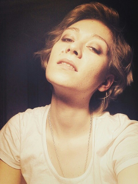 Екатерина Михайловна, Россия, Москва, 24 года