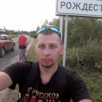 Андрей, Россия, Дедовск, 29 лет