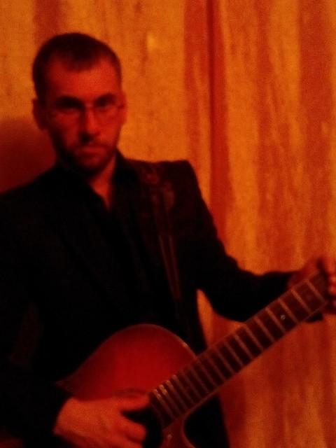 Алекс, Россия, Рыбинск, 31 год