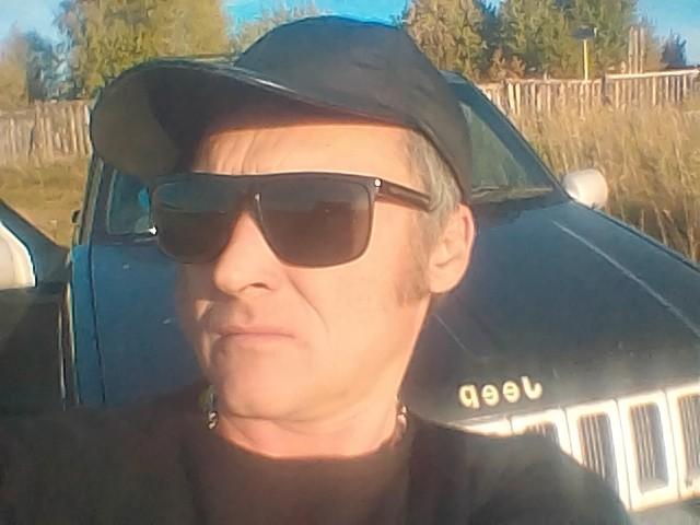 Александр, Россия, Красноуральск, 47 лет