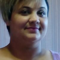 Олеся, Россия, Пыталово, 38 лет