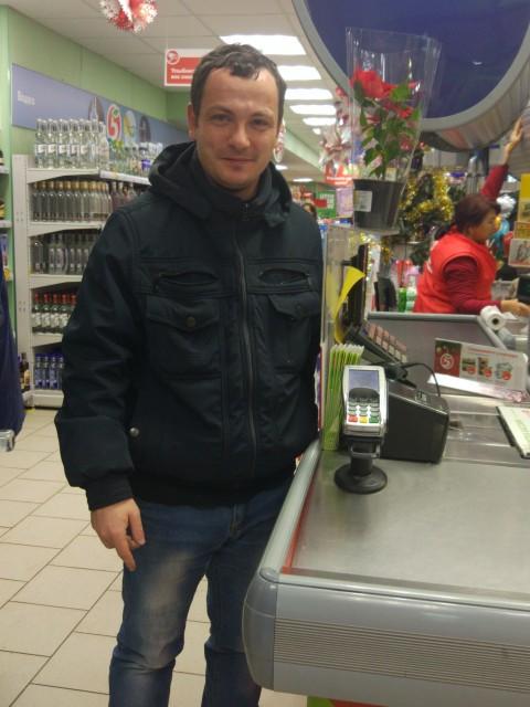 Александр, Россия, Балашиха, 28 лет
