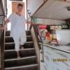 Светлана, Россия, Москва, 52 года. Хочу найти ровесника, с юмором, без вредных привычек, внимательного, заботливого