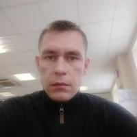 Дмитрий, Россия, Ногинск, 35 лет