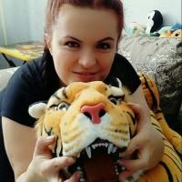 Елена, Россия, Кириши, 32 года