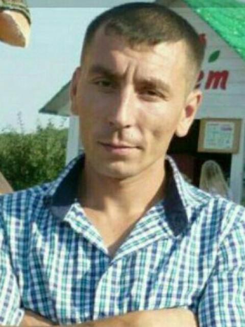 Павел, Россия, Липецк, 35 лет