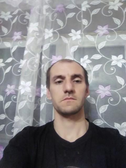 Сергей, Россия, Куровское, 35 лет