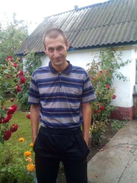 Ромчик, Украина, Полтава, 35 лет
