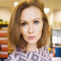 Оля, Москва, м. Волоколамская, 35 лет