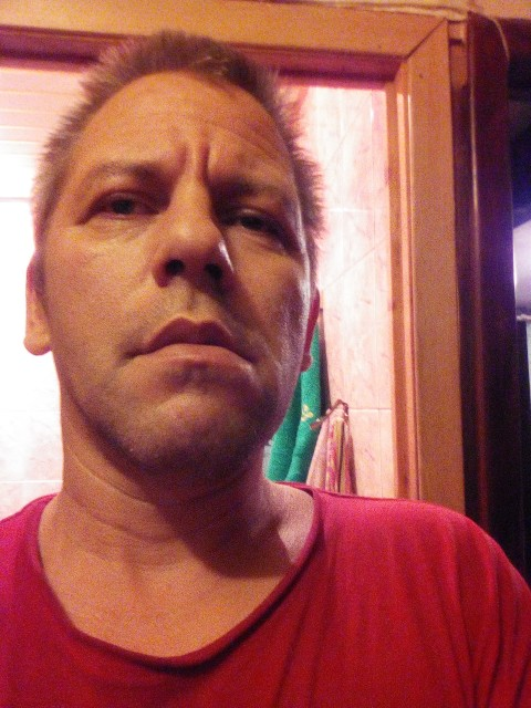 Иван, Россия, МО, 44 года