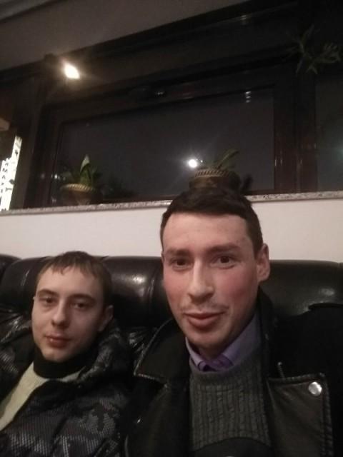 Дмитрий, Россия, Видное, 25 лет