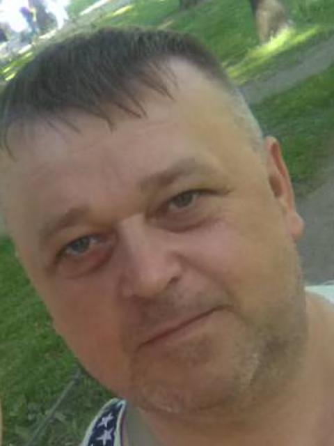 Сергей, Россия, Трубчевск, 46 лет
