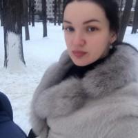 Анна, Россия, Павловский Посад, 33 года