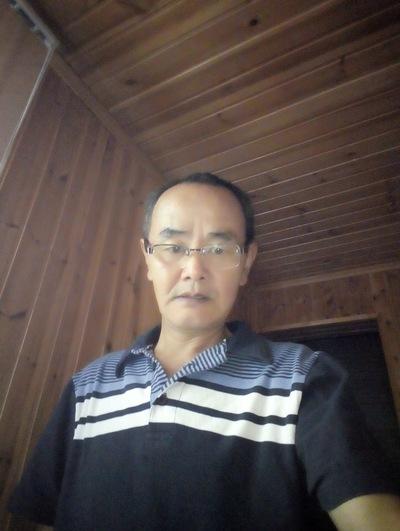Qu Suoguo, Россия, 51 год