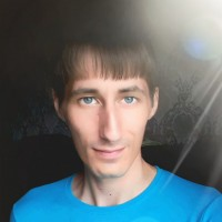 Сергей Утюмов, Россия, Оренбург, 29 лет