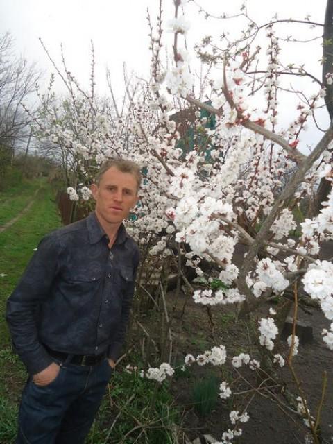 Алексей, Украина, Казатин, 38 лет