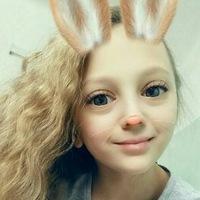 Лена Корамызова, Россия, Белгород, 27 лет