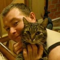 Александр Строев, Россия, Ливны, 41 год