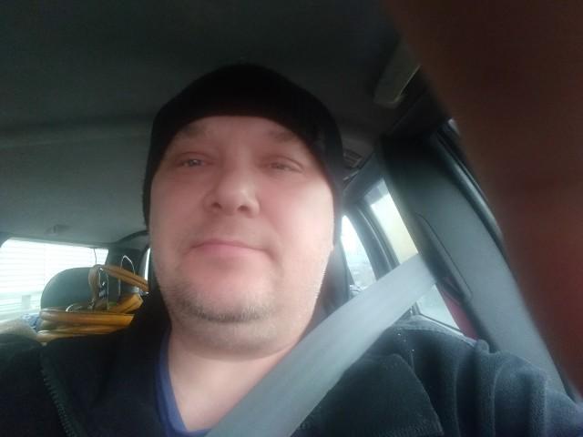 Дмитрий, Россия, Пушкино, 46 лет