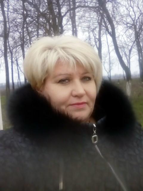 Наталья, Россия, Тихорецк, 45 лет