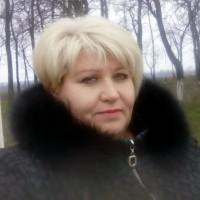 Наталья, Россия, Тихорецк, 48 лет