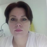 Евгения, Россия, Химки, 49 лет