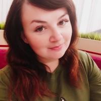 """Лина Алексеева, Россия, ЗАТО """"Озёрный"""", 37 лет"""