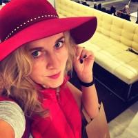 Екатерина, Россия, Химки, 33 года