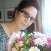 Ирина Киселева (Закирова), Россия, Кохма, 55 лет