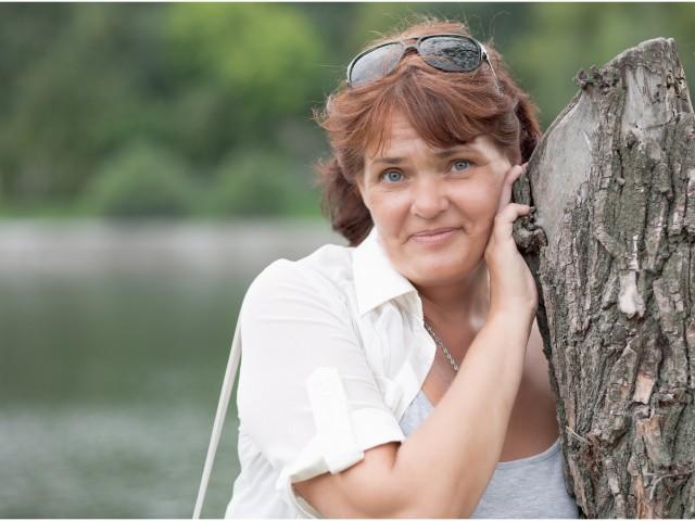 Марина*, Россия, Москва, 52 года, 1 ребенок. Хочу познакомиться с мужчиной