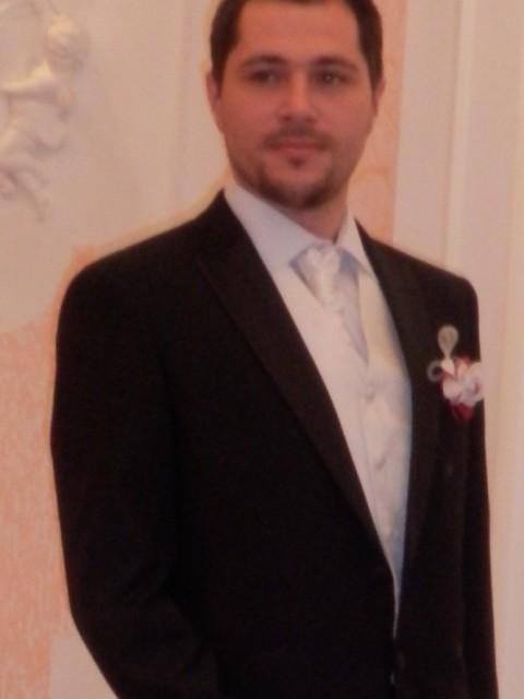 Анатолий, Россия, Железнодорожный, 34 года
