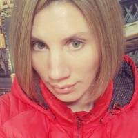 Катюша, Россия, Колпино, 38 лет