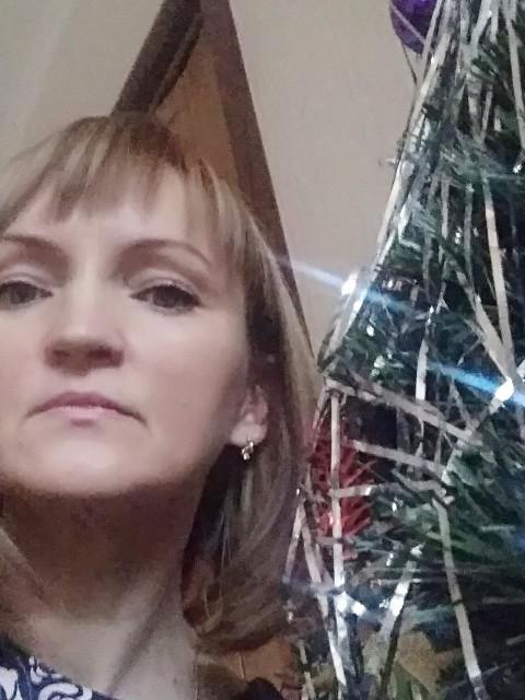 Ольга, Россия, Москва, 40 лет
