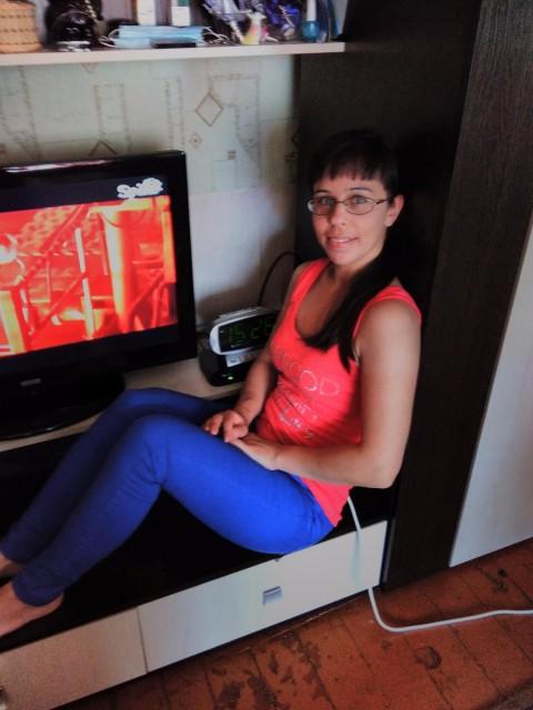 вероника, Россия, Киров, 38 лет