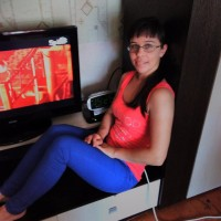 вероника, Россия, Киров, 40 лет