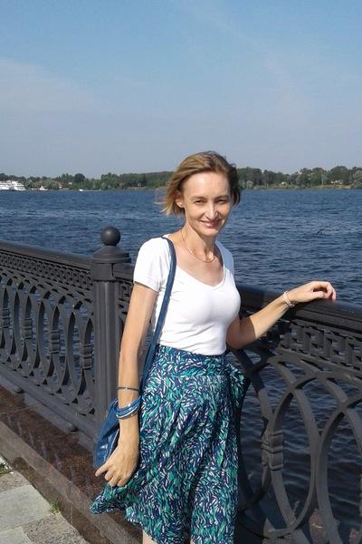 Рябинина Светлана, Россия, Фоминское, 51 год