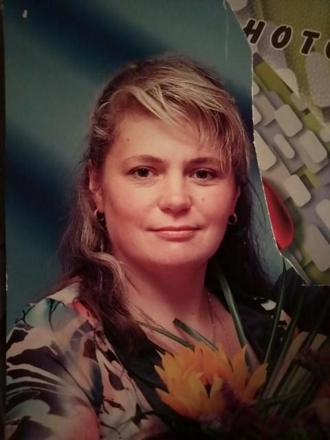 Анна, Россия, Ногинск, 48 лет