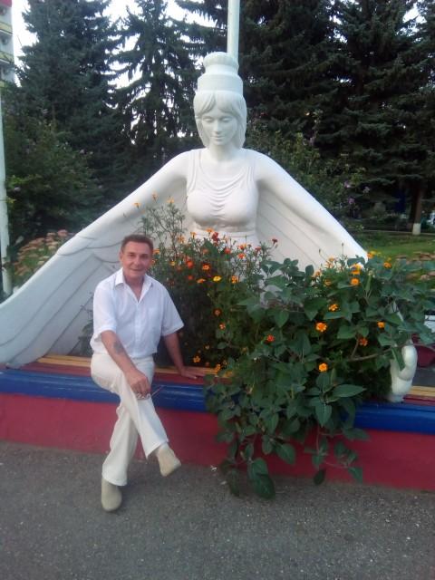 Юрий, Россия, Курганинск, 54 года