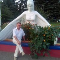 Юрий, Россия, Курганинск, 56 лет