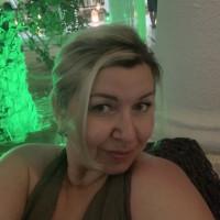 Светлана, Россия, Балашиха, 40 лет