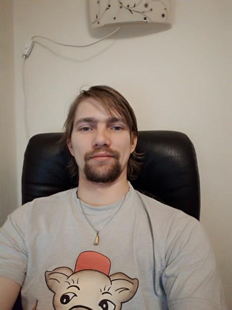 Алексей, Россия, Санкт-Петербург, 27 лет