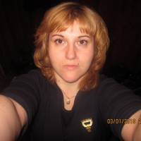 ЮЛИЯ, Россия, Кольчугино, 40 лет