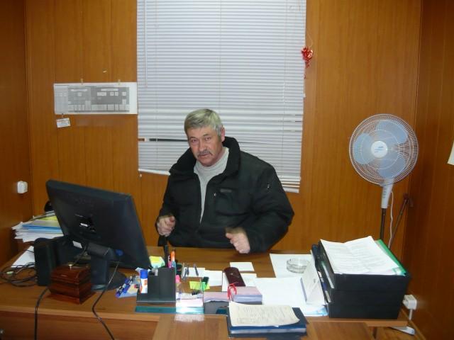 Клим, Россия, Ржев, 58 лет