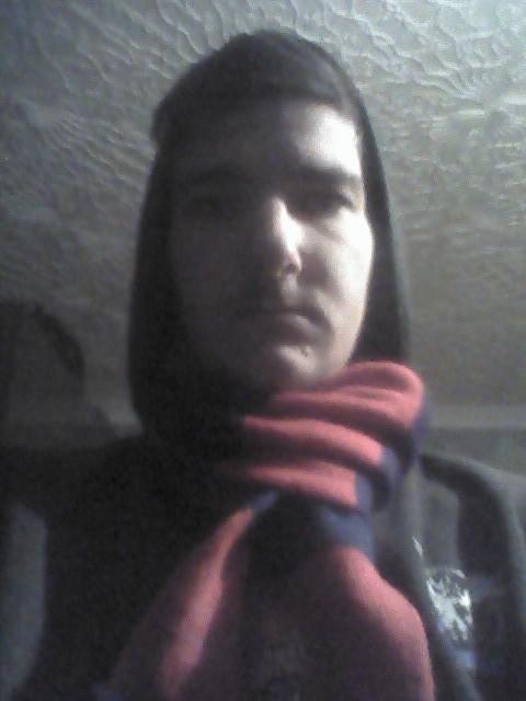 Кирилл, Россия, Волоколамск, 28 лет