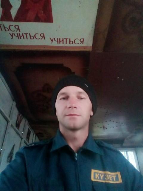 Иван, Казахстан, Петропавловск, 33 года