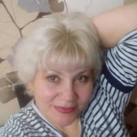 Наталья Жиркова, Россия, Рязань, 51 год