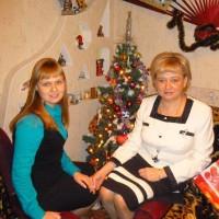 Жанна Джаббарова, Россия, Выборг, 52 года